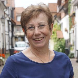 Brigitte Bartsch