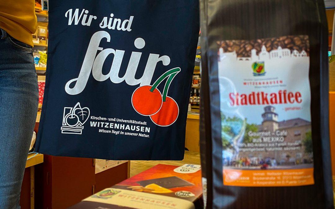 Die neue Witzenhäuser-Fairtrade-Tasche ist da!