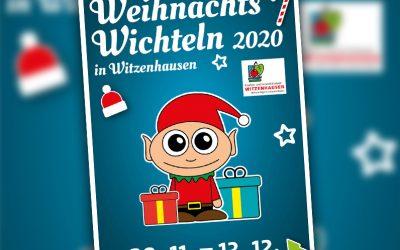 WeihnachtsWichteln in Witzenhausen 2020