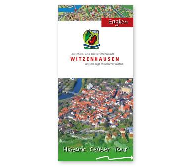 Historic Center Tour